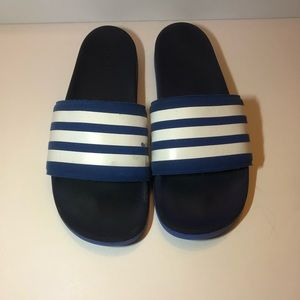 Adidas Sandals size 9